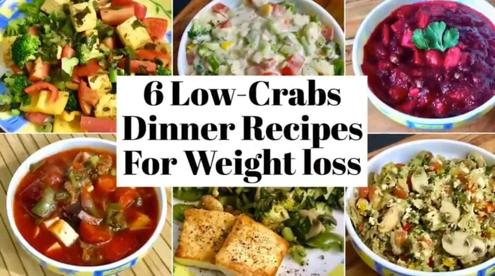 Weight Loss Dinner Recipes Archives Food Fitness Fun