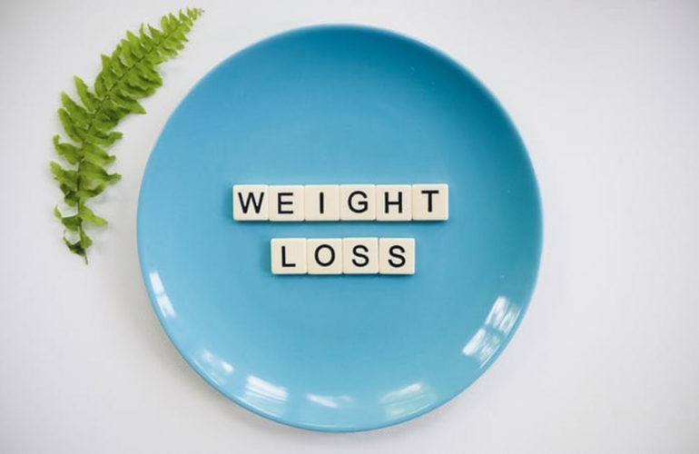 4 Steps for Permanent Weight Loss