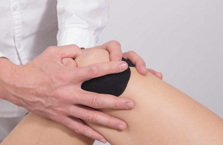 5 Best Home Exercise for Knee Pain