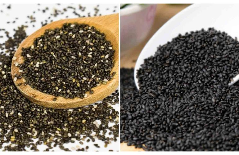 Chia Seeds vs Basil Seeds for Weight Loss