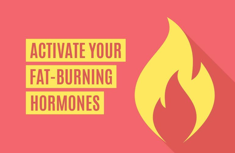 Fat Burning Hormones