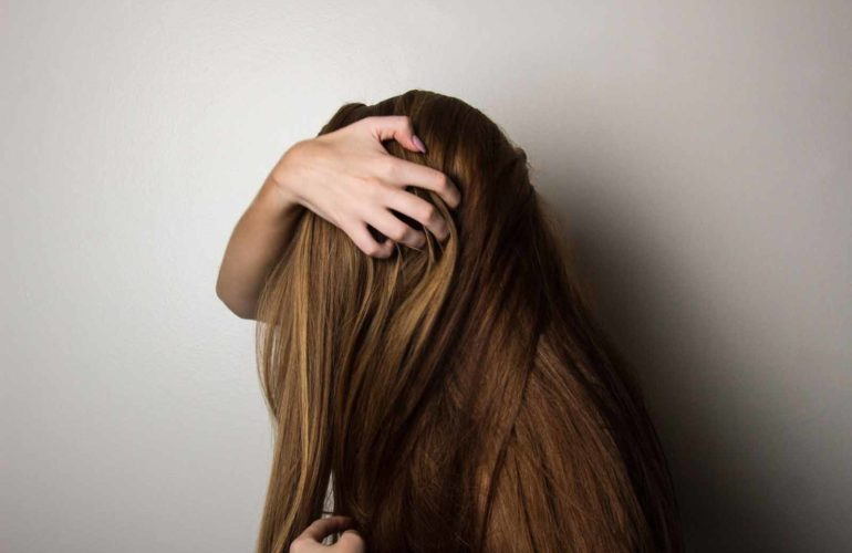 Hair Fall : Causes and Best Treatment