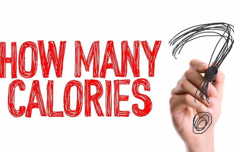 How Many Calories in a Day for Weight Loss