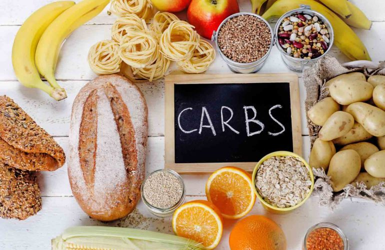 How many Carbs in a day to Lose Weight