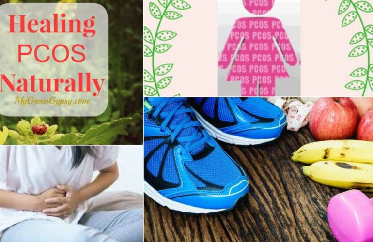 How to Naturally Cure PCOS and PCOD