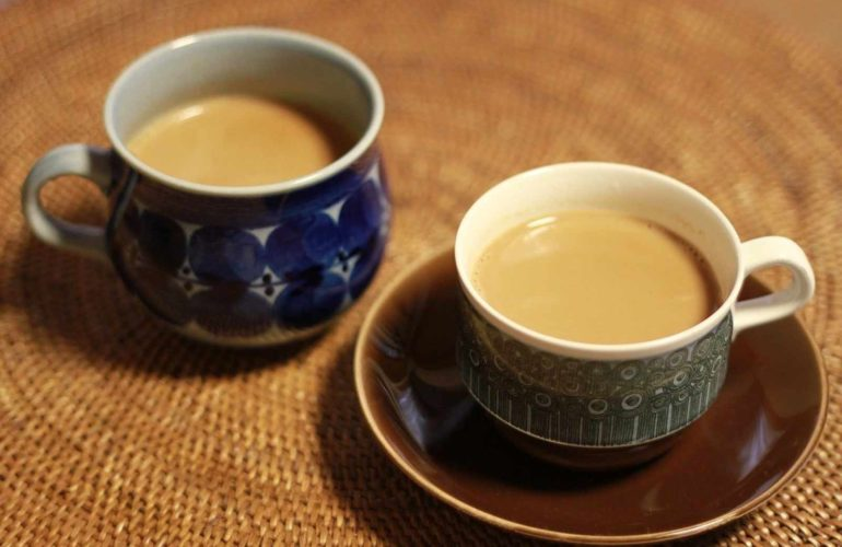 Is Milk Tea (Chai) Good or Bad for Weigh Loss ?
