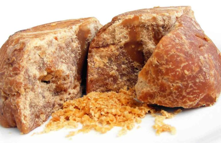 Jaggery : Nutrition, Health Benefits & How much in a Day