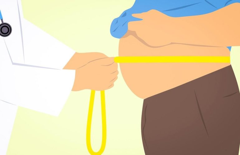 Types of Belly Fat and How to Reduce it