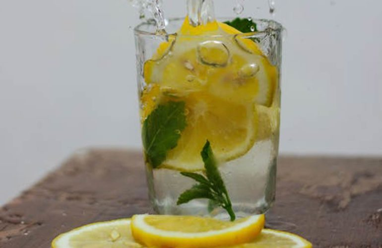 Lemon Honey Water For Weight Loss