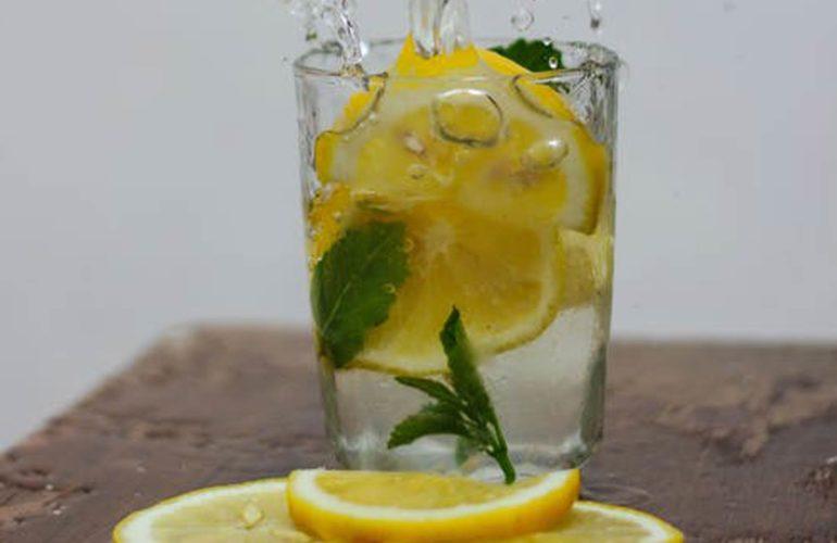 Lemon Honey Water For Weight Loss